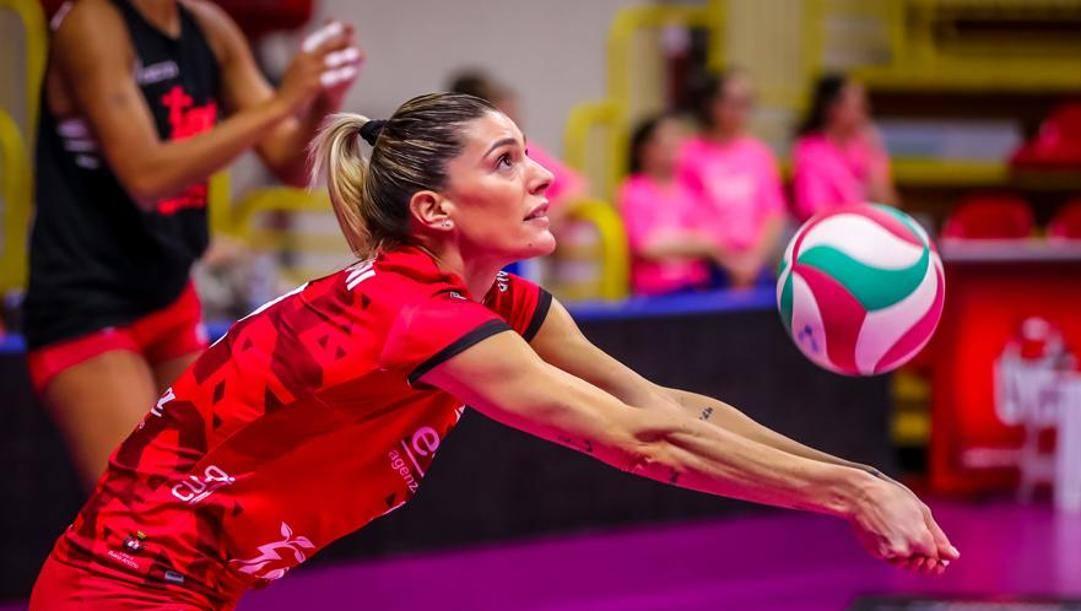 Francesca Piccinini, 41 anni. Ipp